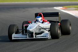 Klaas Zwart (NL) Ascari, F1 Benetton B197 Judd 4.0 V10