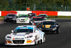 Francorchampagne Races at Spa-Francorchamps: Belgian Touring Car Series