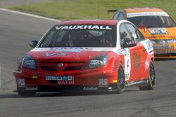 Matt Neal leads Gordon Shedden