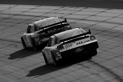 Joey Lagano and David Ragan