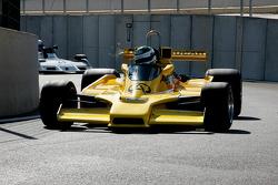 Richard Barber, Fittipaldi F5A, 1978,