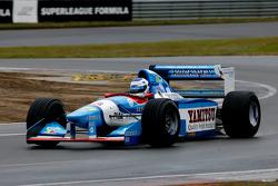 Phillip Keen, Kockney Koi, F1 Benetton B194 Ford HB 3.5 V8