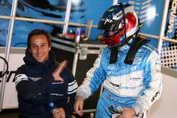 Alex Müller and Ryan Sharp