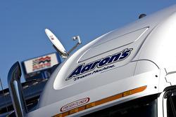 The Aaron's transporter