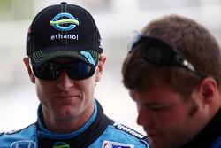 Ryan Hunter-Reay (Rahal Letterman Racing)