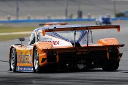 #10 SunTrust Racing Pontiac Dallara: Max Angelelli, Brian Frisselle