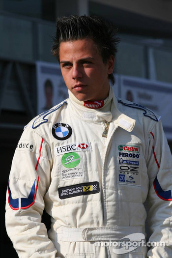 David Mengesdorf, Eifelland Racing