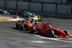 Michael Christensen, Josef Kaufmann Racing