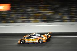 #10 SunTrust Racing Ford Dallara: Max Angelelli, Brian Frisselle, Pedro Lamy, Wayne Taylor