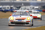 #86 Farnbacher Loles Racing Porsche GT3: Dominik Farnbacher, Eric Lux, Matthew Marsh, Kevin Roush