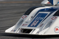 Intrepid Chevrolet GTP detail
