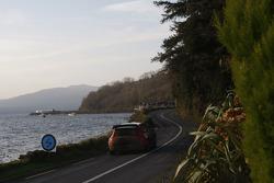 Conrad Rautenbach and Daniel Barritt, Citroen C4 WRC