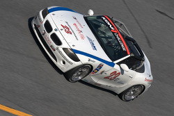 #23 V-Pack Motorsport BMW Z4: Zach Arnold, Sam Schultz
