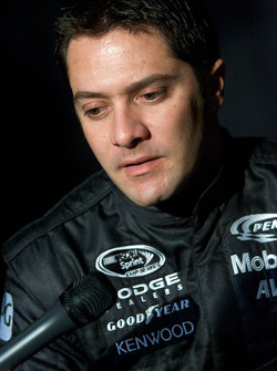 David Stremme, Penske Racing Dodge