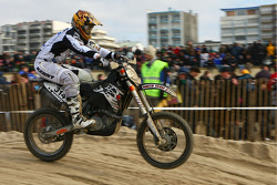 #314 Adrenalyn Mx Team KTM 505 4T: Xavier Toulza