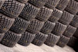 Pirelli gravel tyres