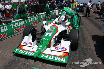 Andretti Green Racing