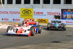 Hideki Mutoh, Andretti Green Racing, Danica Patrick, Andretti Green Racing