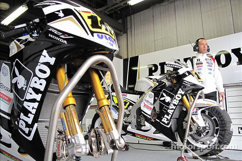 Lcr Honda Motogp Team Lcr Honda Motogp Team Pit Box