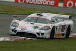 #11 Full Speed Racing Team Saleen S7 Twin Turbo: Stphane Lemeret, Luke Hines