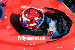 John Andretti, Richard Petty Motorsports/Dreyer & Reinbold