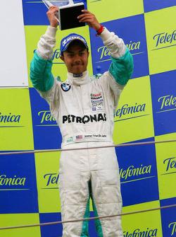 3rd, Jazeman Jaafar, Eifelland Racing