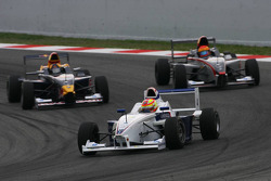 Robin Frijns, Josef Kaufmann Racing
