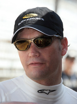 Buddy Lazier, Hemelgarn Johnson