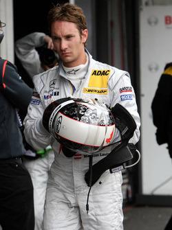Mathias Lauda, Mücke Motorsport, AMG Mercedes C-Klasse