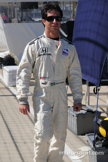 Bruno Junqueira, Conquest Racing