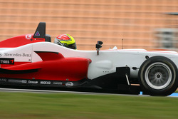 Matteo Chinosi, Prema Powerteam, Dallara F308 Mercedes
