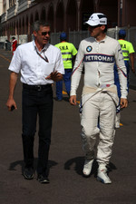 Robert Kubica, BMW Sauber F1 Team Robert Kubica, BMW Sauber F1 Team