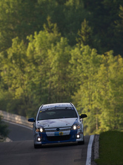 #134 pro handicap e.V. Opel Astra Caravan: Wolfgang Müller, Oliver Rudolph