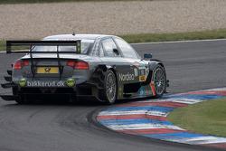 Christian Bakkerud, Kolles TME Audi A4 DTM