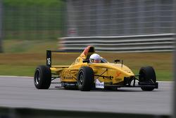 Cao Hong Wei, Ao's Racing Team