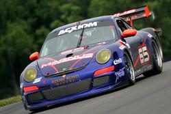 #65 TRG/ Riegel/ Stanton Porsche GT3: John Potter, Craig Stanton