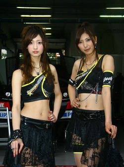 Super GT Race Queen