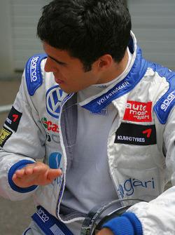 Tiago Geronimi
