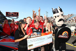 Lee Holdsworth takes pole for the first race at the Townsville 400