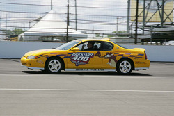 2001 Pace Car