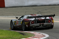 #40 Marc VDS Racing Team Ford GT: Eric de Doncker, Bas Leinders, Renaud Kuppens