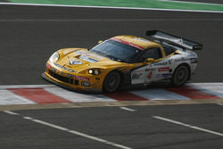 #4 PK Carsport Corvette Z06: Mike Hezemans, Anthony Kumpen, Jos Menten, Kurt Mollekens