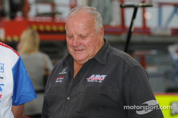 A.J. Foyt
