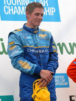 Original race winner James Nash