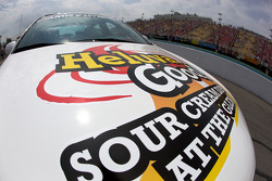 Heluva Good! pace car detail