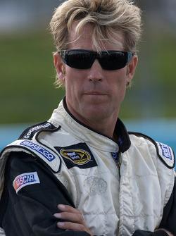 Brian Simo, Tommy Baldwin Racing Toyota