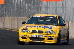 #97 Turner Motorsport BMW M3 Coupe: Chris Gleason, Don Salama