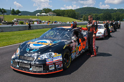 #39 Dustin Delaney - Delaney Infrastructure Chevrolet