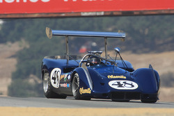 Andy Boone, 1968 McLeagle M6B