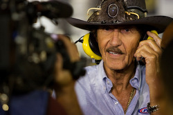 Victory lane: Richard Petty